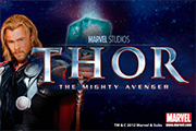Thor The Mighty Avenger